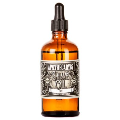 Apothecary87 Shave Oil 1893 100ml