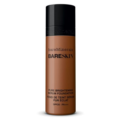 bareMinerals bareSkin Serum Foundation SPF20 Mocha 30ml