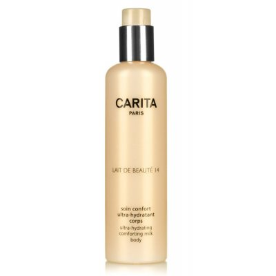Carita Ultra Hydrating Comforting Milk Body 200ml