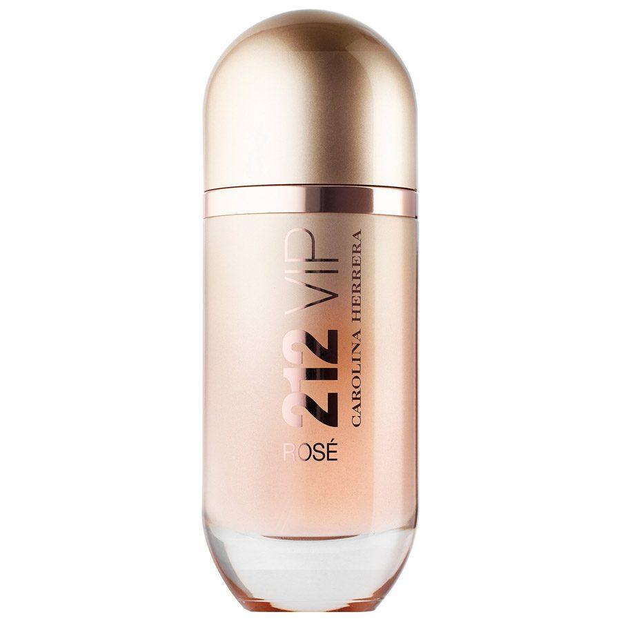 cuanto cuesta el perfume carolina herrera 212 vip rose