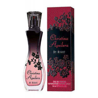 Christina Aguilera By Night edp 50ml