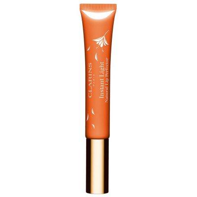 Clarins Instant Light Natural Lip Perfector Tube #11 Orange Shimmer 12ml