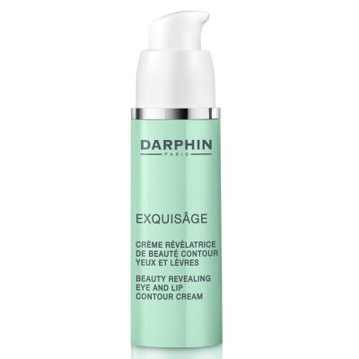 Darphin Exquisage Eye & Lip Contour Cream 15ml