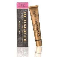 Dermacol Make Up Cover Foundation 208 30g
