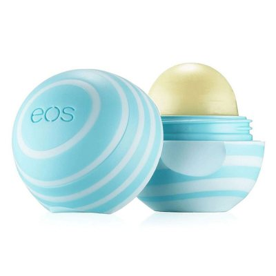 eos Smooth Sphere Lip Balm Vanilla Mint 7g