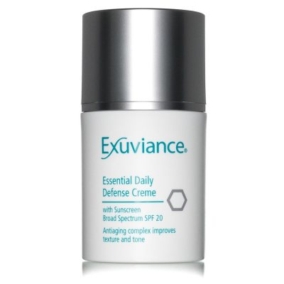 Exuviance Essential Daily Defense Creme SPF20 50g