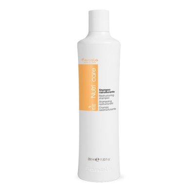 Fanola Nutri Care Shampoo 1000ml