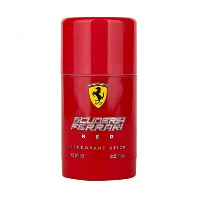 Ferrari Red Deo Stick 75ml
