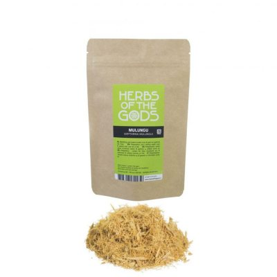 Herbs of the Gods Mulungu 80g