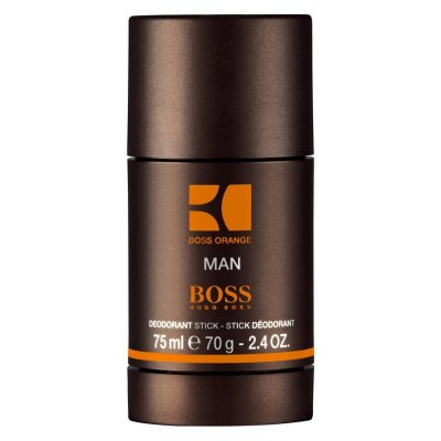 Hugo Boss Boss Orange Man Deo Stick 75ml