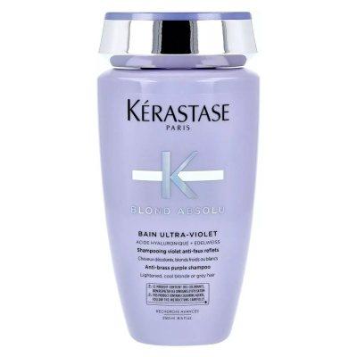 Kerastase Blond Absolu Bain Ultra Violet Shampoo 250ml