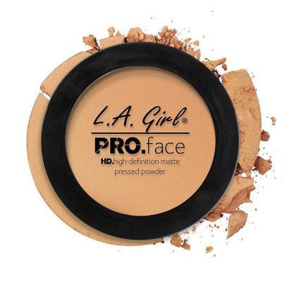 L.A. Girl Pro Face Matte Pressed Powder Classic Tan