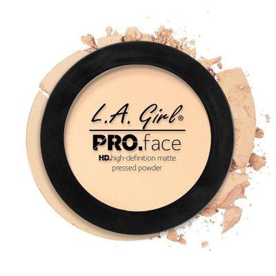 L.A. Girl Pro Face Matte Pressed Powder Fair