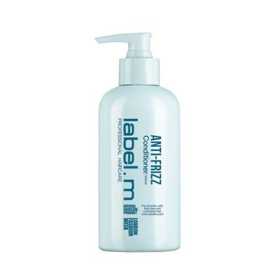 Label. M Anti-Frizz Conditioner 1000ml