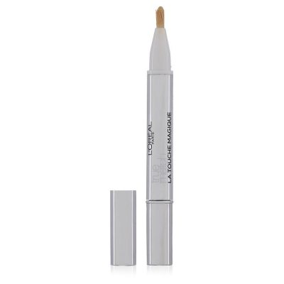 L'Oreal True Match Touche Magique Concealer C 1-2 Rose Porcelain