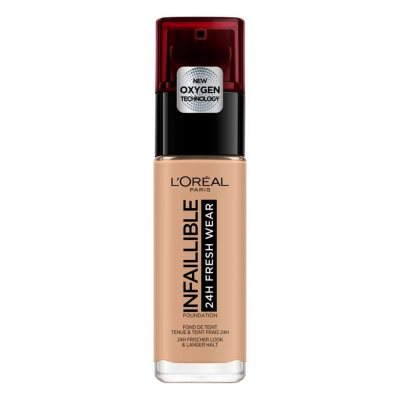 L'Oreal Infallible 24H Foundation 220 Sand 30ml