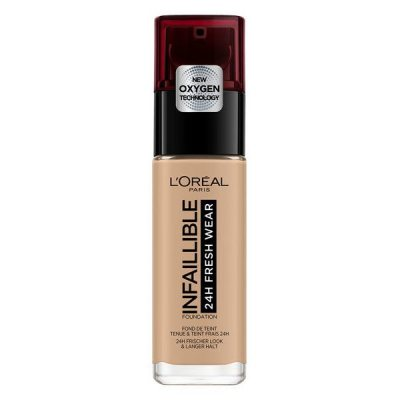 L'Oreal Infallible 24H Foundation 235 Honey 30ml