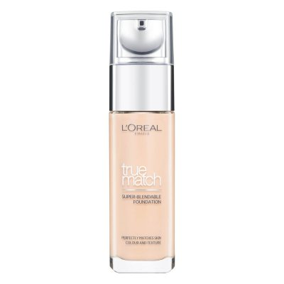 L'Oreal True Match Liquid Foundation 3N Creamy Beige 30ml