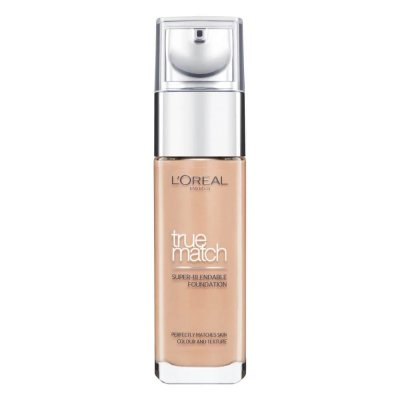 L'Oreal True Match Liquid Foundation 7C Rose Amber 30ml