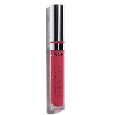 Lumene Nordic Seduction Silky Lip Fluid 10 Sunny 4,5ml
