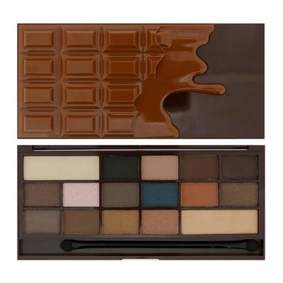 I Heart Revolution I ♡ Chocolate Salted Caramel