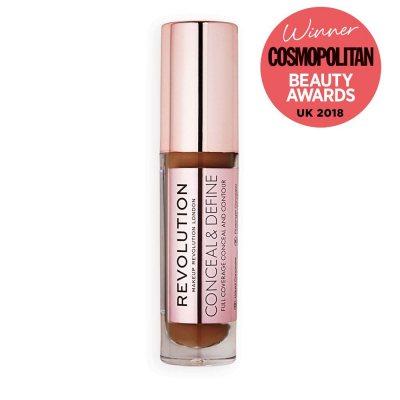 Makeup Revolution Conceal & Define Concealer C15