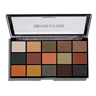 Makeup Revolution Re-Loaded Palette Iconic Division