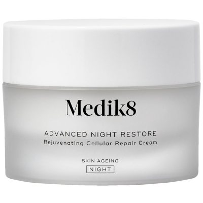 Medik8 Advanced Night Restore Cream 50ml