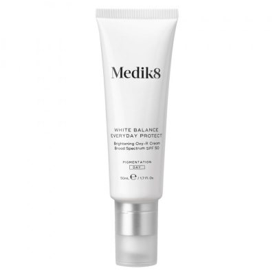 Medik8 White Balance Everyday Protect Cream SPF50 50ml
