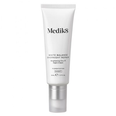 Medik8 White Balance Overnight Repair Cream 50ml