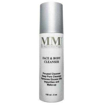 Mene&Moy Cleanser Face & Body
