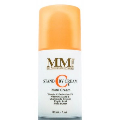 Mene&Moy Stand by C Cream