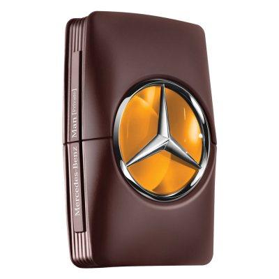 Mercedes Benz Private For Men edp 100ml