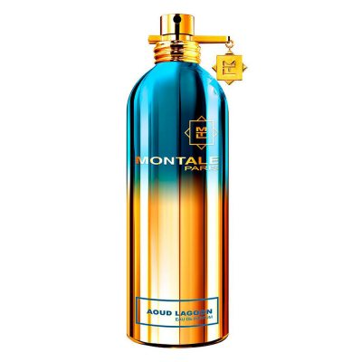 Montale Paris Aoud Lagoon edp 50ml