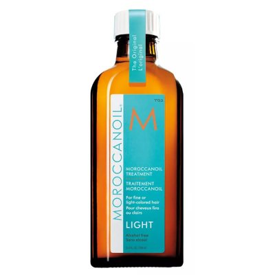 MoroccanOil Light Oil Treatment 100ml