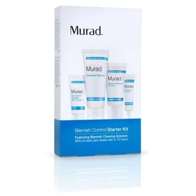 Murad Blemish Control Starter Kit