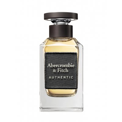 Abercrombie & Fitch Authentic Man edt 30ml