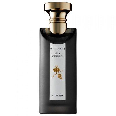 BVLGARI Eau Parfumee Au The Noir Intense edc 75ml