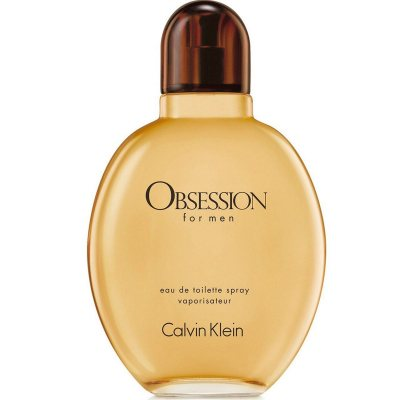 Calvin Klein Obsession For Men edt 200ml