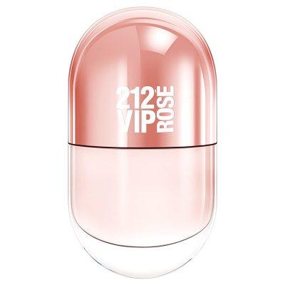 Carolina Herrera 212 VIP Rose Pills edp 20ml