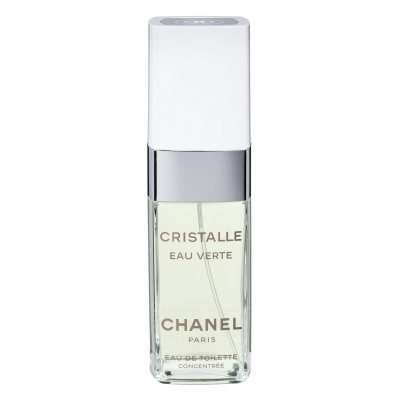 Chanel Cristalle Eau Verte Concentree edt 100ml