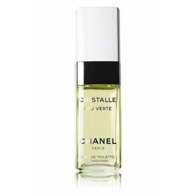 Chanel Cristalle Eau Verte Concentree edt 50ml