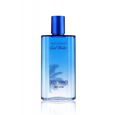 Davidoff Cool Water Man Exotic Summer edt 125ml