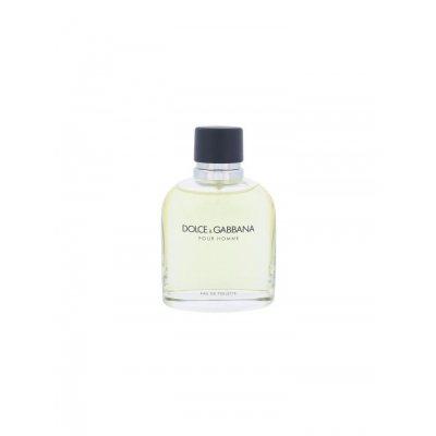 Dolce & Gabbana Pour Homme edt 125ml