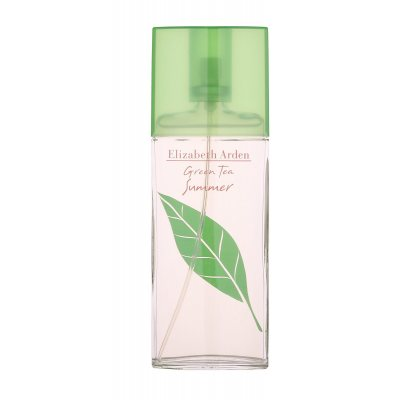 Elizabeth Arden Green Tea Summer edt 100ml