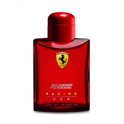 Ferrari Scuderia Racing Red edt 75ml