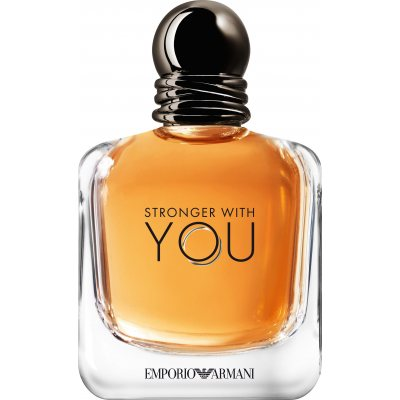 Giorgio Armani Stronger With You edt 150ml