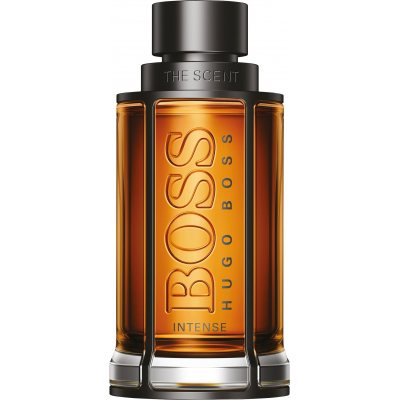 Hugo Boss The Scent Intense edp 200ml