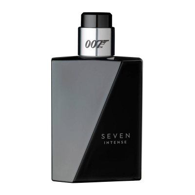 James Bond 007 Seven Intense edp 125ml