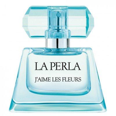 La Perla J'aime Les Fleurs edt 100ml